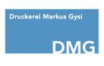 Druckerei Markus Gysi