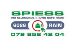 Spiess - Ihr Allrounder rund um's Haus